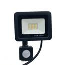 LED Fluter mit Bewegungssensor