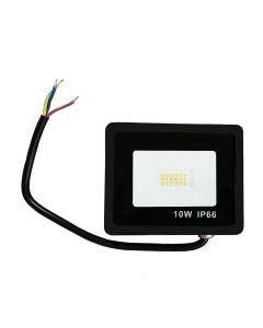 LED Fluter und Objektstrahler 10w 120L /w Wasserdicht IP66