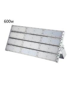 LED Flutlicht Sportplatz/ Sportplatzbeleuchtung 600W Philips SMD mit Meanwell Treiber IP66