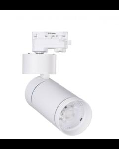 LED Schienenlicht 30W 3-Phasen Treiberlos 24º Limon