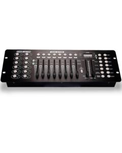 DMX Controle Paneel for Verlichting voor 192 dmx kanalen