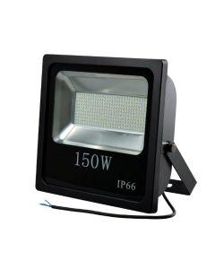 LED Fluter 150 Watt 95L/W wasserdicht IP66