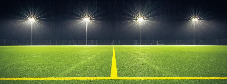 led-stadionbeleuchtung