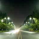 Außen- und Straßenbeleuchtung