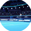 LED Stadionbeleuchtung